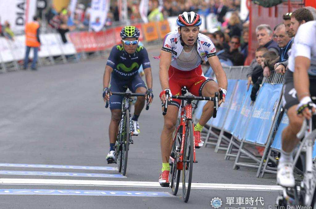 Cycling Vuelta Pais Vasco Stage 5 單車時代cyclingtime Com 自行車賽